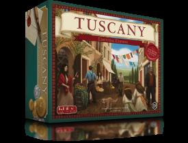 Viticulture: Tuscany Essential Edition (expansão)