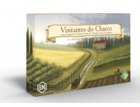 Viticulture: Visitantes do Charco (expansão)