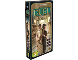 7 Wonders Duel - Agora