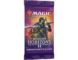 Magic Draft Booster Modern Horizons 2 (português)