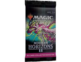 Magic Booster de Colecionador Modern Horizons 2 (Inglês)