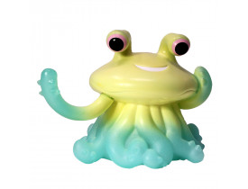Figurines of Adorable Power: Dungeons & Dragons Flumph (INGLÊS)