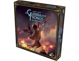 A Guerra dos Tronos Board Game - Mãe de Dragões