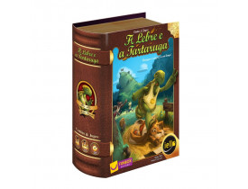 Contos e Jogos A Lebre e a Tartaruga