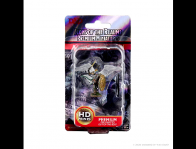 D&D: Icons of the Realms – Aasimar Male Paladin - Premium Figures