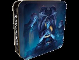 Conspiracy: Abyss Universe - Azul
