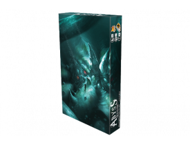 Abyss - Kraken (Expansão)