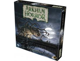 Arkham Horror Calada da Noite 3º edição