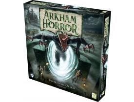 Arkham Horror: Segredos da Ordem (expansão)