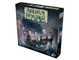 Arkham Horror 3º Edição - Sob Ondas Tenebrosas