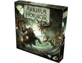 Arkham Horror 3º Edição
