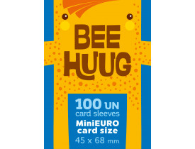 Sleeve Bee Huug Mini Euro