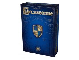 Carcassonne - Edição de 20º Aniversário