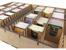 Caixa Organizadora Big Box para Card Games Modo Vertical