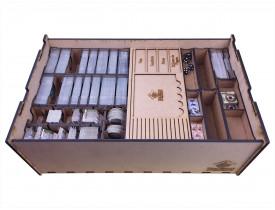 Caixa Organizadora Big Box para Eldritch Horror