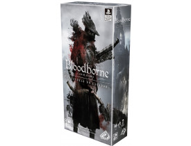 Bloodborne: Jogo de Cartas - Pesadelo do Caçador