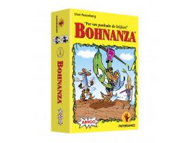 """Bohnanza + Promo """"Feijão Coringa"""""""