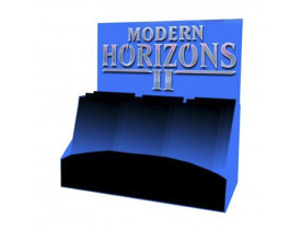 Magic The Gathering: Set Booster Box Modern Horizon 2 (Inglês)