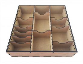 Caixa Organizadora para Card Games