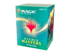 Magic - VIP Edition - Double Masters - Inglês