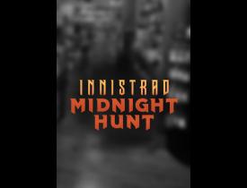 Magic - Innistrad: Caçada à Meia-Noite - Caixa de Boosters Temáticos (INGLÊS)
