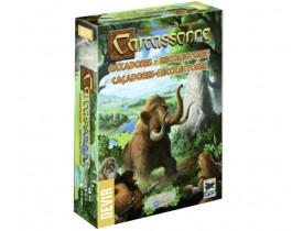 Carcassonne - Caçadores e Coletores