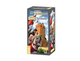 Carcassonne A Torre 2º Edição
