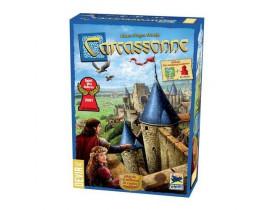 Carcassonne 2º Edição