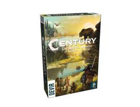 Century Um Mundo Novo