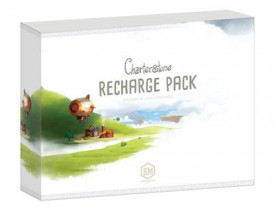 Charterstone Recharger Pack