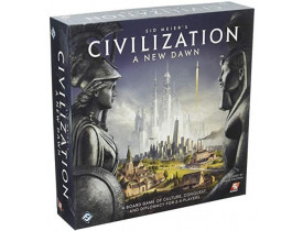 Sid Meier's Civilization A New Dawn