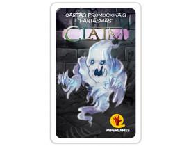 Claim Promo Fantasmas