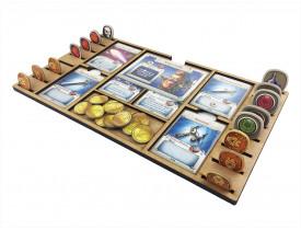 Kit Dashboards para Arcadia Quest (3 Unidades)