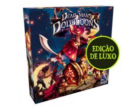 Dead Man's Doubloons Edição de Luxo