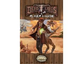 Deadlands Oeste Estranho: Guia do Pistoleiro