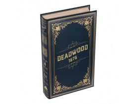 Cidades Sombrias: Deadwood 1876