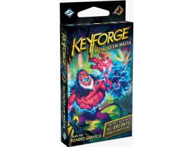 Keyforge - Mutação Em Massa - Deck