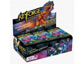 Keyforge - Mutação em Massa - Display deck