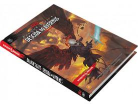 Dungeons & Dragons - Cenário - Baldur's Gate: Descida até Avernus