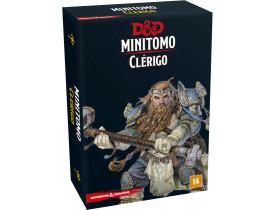 Dungeons & Dragons: Minitomo do Clérigo