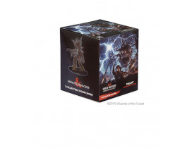 D&D: Icons of the Realms – Treant Case Incentive Set 4