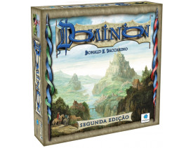 Dominion 2º Edição