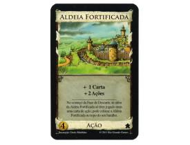 Dominion Promo Card Aldeia Fortificada