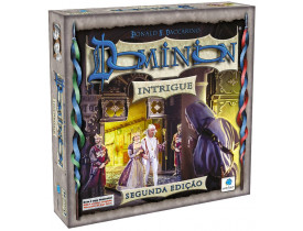 Dominion Intrigue 2º Ed.