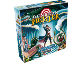 Dungeon Fighter A Onda Gigante