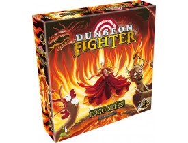 Dungeon Fighter Fogo Neles!