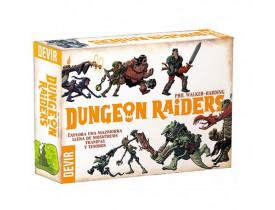 Dungeon Raiders 2º Edição