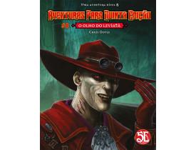 Aventuras para D&D 5ª Ed. #08: O Olho do Leviatã