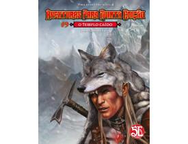 Aventuras para D&D 5ª Ed. #09: O Templo Caído