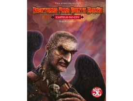 Aventuras para D&D 5ª Ed. #10: O Castelo no Céu